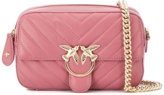 Pinko Love Birds crossbody bag