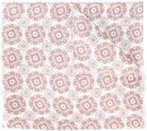 Pal Zileri floral print scarf