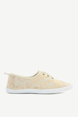 Ardene Laceless Sneakers