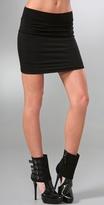 Bandage Miniskirt