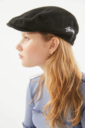 Stussy Polar Fleece Driver Hat