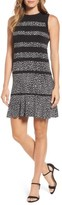 MICHAEL Michael Kors Women's Cheetah Panel Dress