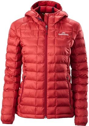 Kathmandu Heli Thermore Womens Hooded Jacket