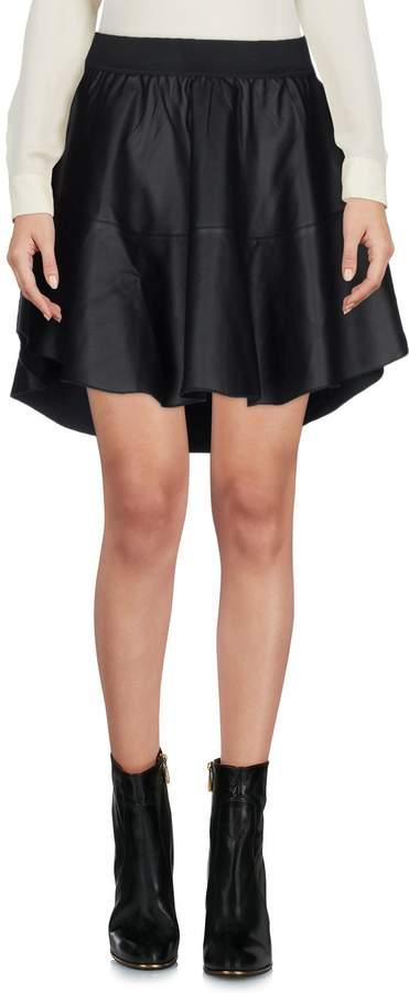 Jijil Mini skirts - Item 35325005MH