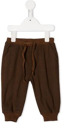 Zhoe & Tobiah Drawstring Track Pants