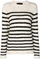 The Elder Statesman Picasso sweater
