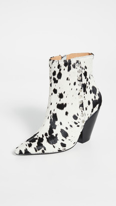 Toga Pulla Spotted Booties
