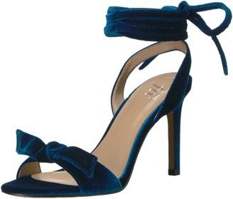 The Fix Women's Colette Ankle Wrap Dress Sandal