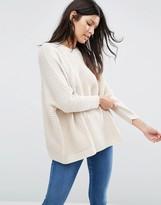 Asos Cape Sweater