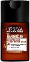 Loréal Paris Men Expert L'Oreal Men Expert Barber Club After Shave Balm 125ml