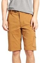 Prana 'Zion' Stretchy Hiking Shorts