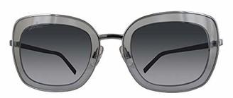 Swarovski Women's SK0145-20Z-51 Sunglasses