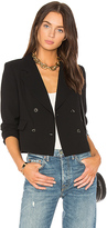 Rachel Comey Kalahari Jacket in Black. - size 0 (also in )