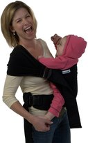 Scootababy Baby Carrier - Black