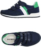 Bikkembergs Low-tops & sneakers - Item 11217209