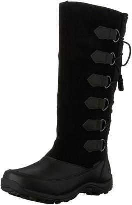 Baffin Women's Chamonix Mid Calf Boots