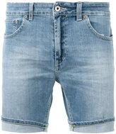 Dondup Derick bermuda shorts - men - Cotton/Polyester/Spandex/Elastane - 36