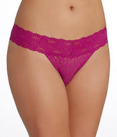 Wacoal Halo Lace Thong Panty - Women's