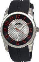 Crayo Men's CR0906 Rugged Watch