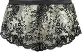 Cosabella ROSIE TAP Pyjama bottoms blush/black