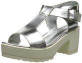Steve Madden Women's Stefano Platform Sandal