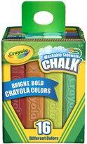 Crayola 16ct Sidewalk Chalk