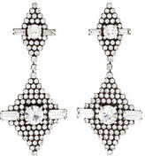 Dannijo Faith Drop Earrings