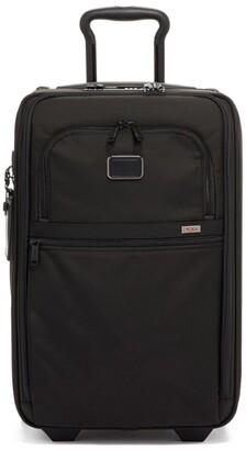 Tumi Alpha 3 Expandable 2-Wheel Carry-On Case (56cm)