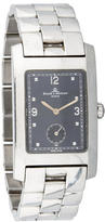 Baume & Mercier Hampton Quartz Watch