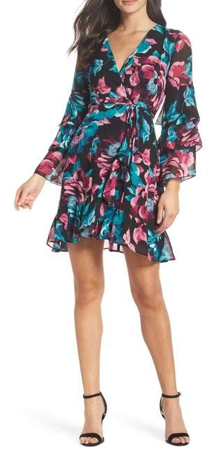 1d89d23f13c9 Charles Henry Ruffled Dresses - ShopStyle