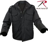 Rothco Soft Shell Tactical M-65 Jacket in