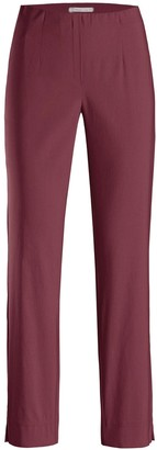 Stehmann INA 740 Stretch Trousers in Current Colours - Red - W50
