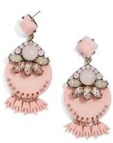 BaubleBar Women's Venette Drop Earrings