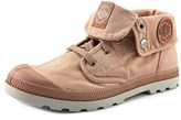 Palladium Baggy Leather S Cap Toe Synthetic Boot.