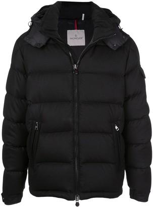 Moncler Maya hooded down jacket