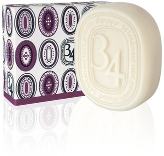 Diptyque 34 Blvd St Germain Soap