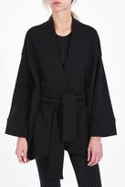 Lucas Hugh Fleece Kimono Jacket