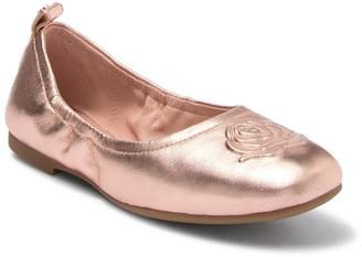 Taryn Rose Rosalie Ballet Flat