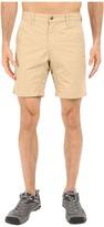 Mountain Khakis Slim Fit Poplin Short