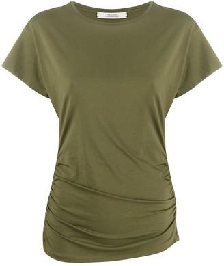 Dorothee Schumacher Fascinating Drapes T-shirt