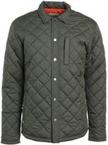 Quiksilver Puffedup Light Jacket Beetle