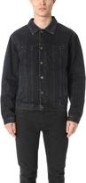 Patrik Ervell Classic Denim Jacket