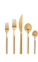 Mepra Due Oro Place Setting (5 PC)