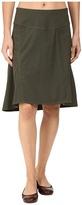 Royal Robbins Herringbone Discovery Strider Skirt