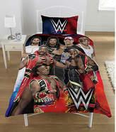 WWE Super 7 Bedding Set - Single