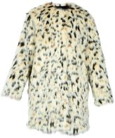 MSGM Fur