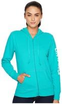 Life is Good Go-To Zip Hoodie Women's Sweatshirt