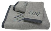 Nobrand No Brand Relativity 3-pc. Towel Set - Grey