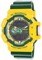 G-Shock azy Colors Series Dial Quartz Men's Watch GA400CS-9A