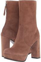 Kennel + Schmenger Kennel & Schmenger - Mid Height Platform Boot Women's Boots